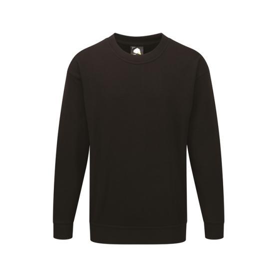 2f6fffdb69f Seagull 100% Cotton Sweatshirt (1255)